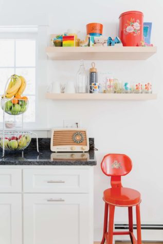 Color Theory | Erin Flett | Maine Homes | The Maine Magazine