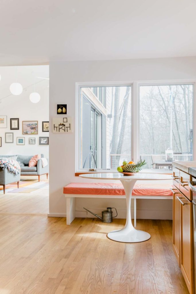 Playful + Practical | Maine Homes | The Maine Magazine