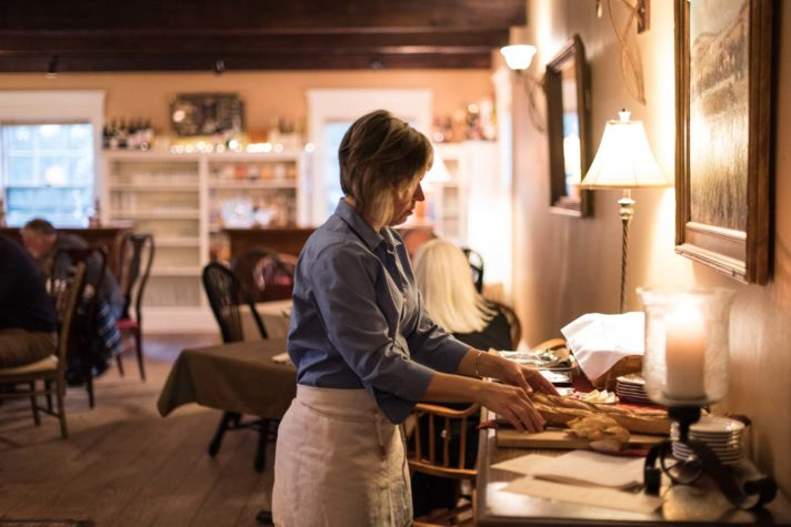 The Brunswick Inn | Eat Maine | The Maine Magazine