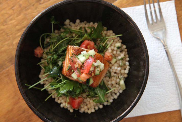 LB Kitchen | Portland, Maine | Eat Maine | The Maine Magazine