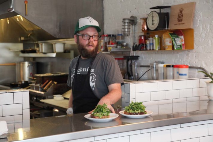 LB Kitchen | Portland, Maine | Eat Maine | The Maine Magazine