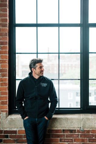 Patrick Dempsey Founder Of The Dempsey Center The Maine Mag