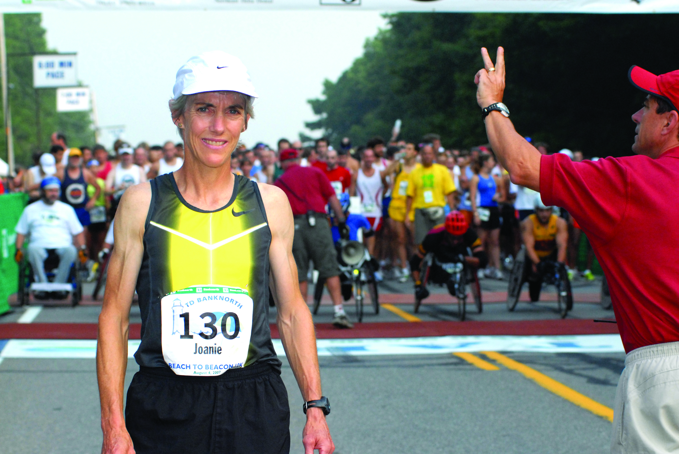 Forum on this topic: Naomi Levine, joan-benoit-samuelson-olympic-medal-in-marathon/