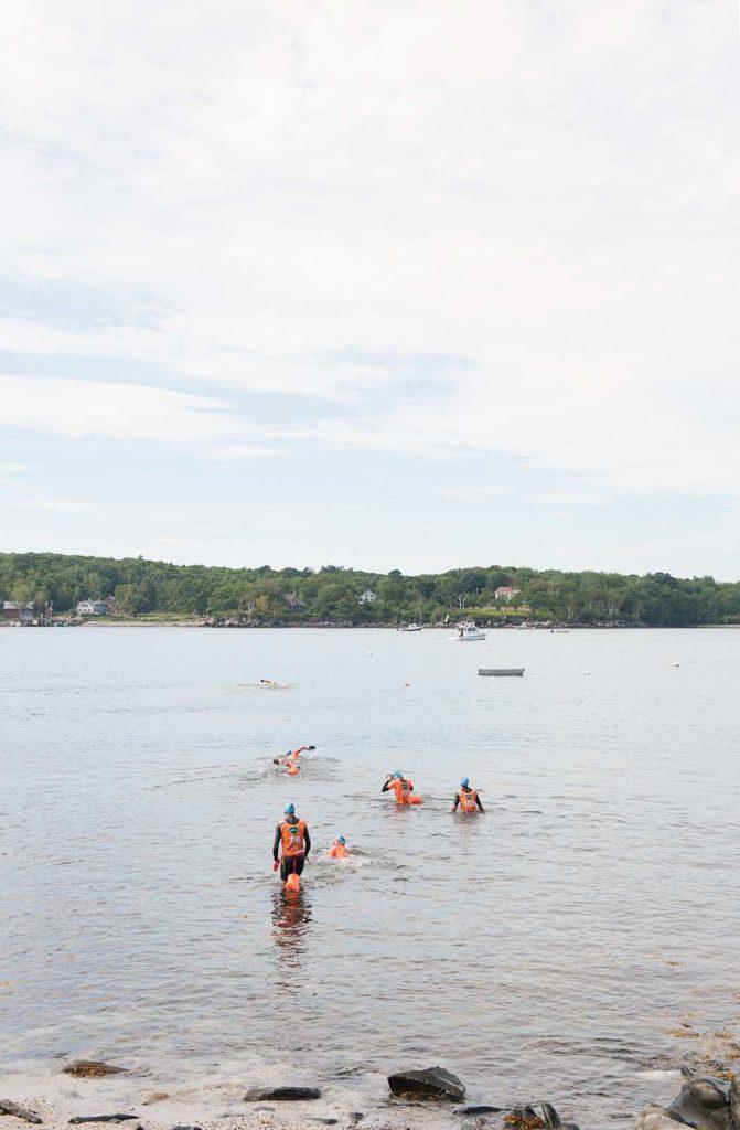 Swim Run Repeat Casco Bay Islands Swimrun Maine Magazine