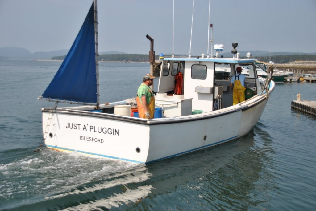Lobster Boat Names We Love | Best of Maine | Maine Magazine