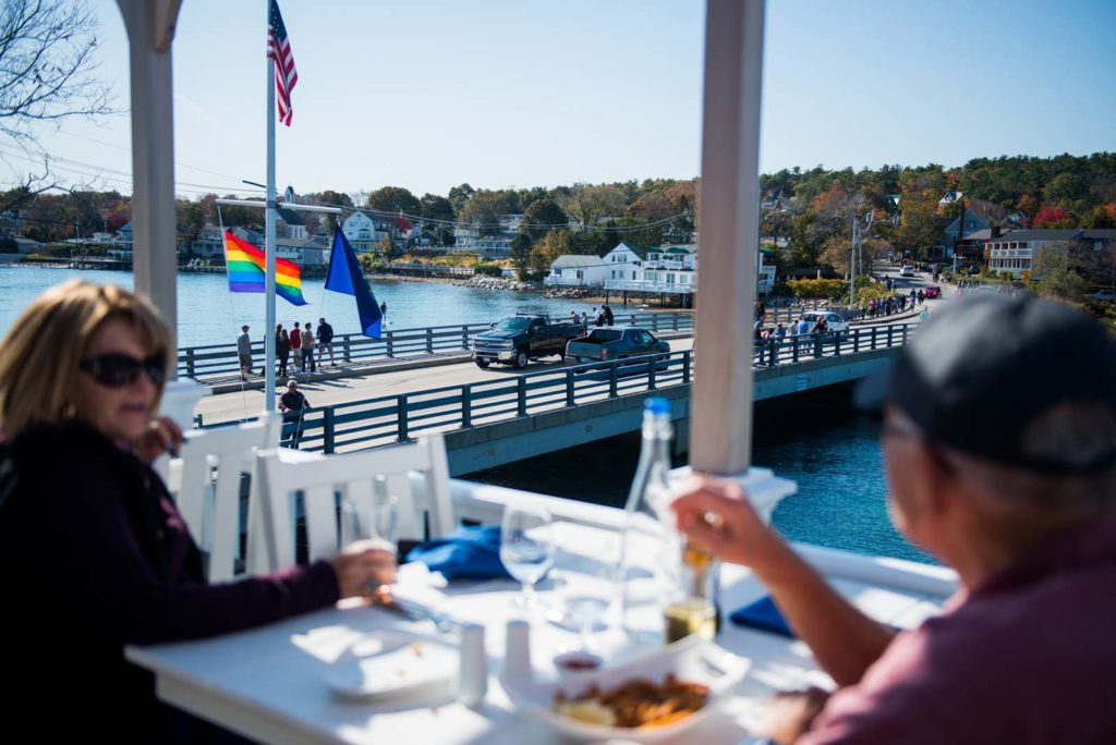 Ogunquit Beach Lobster House Eat Maine Maine Magazine