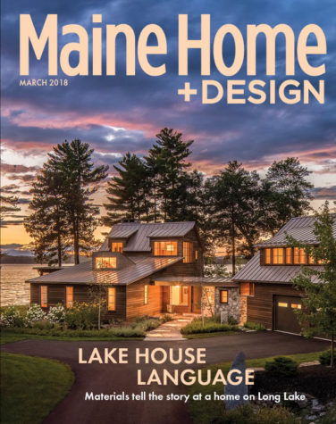 Maine Home+Design Back Issues Archives - The Maine Mag on luxe interiors and design, maine coast kitchen design, decorating and design, maine agriculture, charleston home and design, california home and design, maine log homes, colorful maine cottage design, beautiful homes and design, new england home and design, florida home and design, maine animals, maine interior design, maine coastal homes, maine houses, maine jacuzzi and fireplace, maine waterfront mansion,
