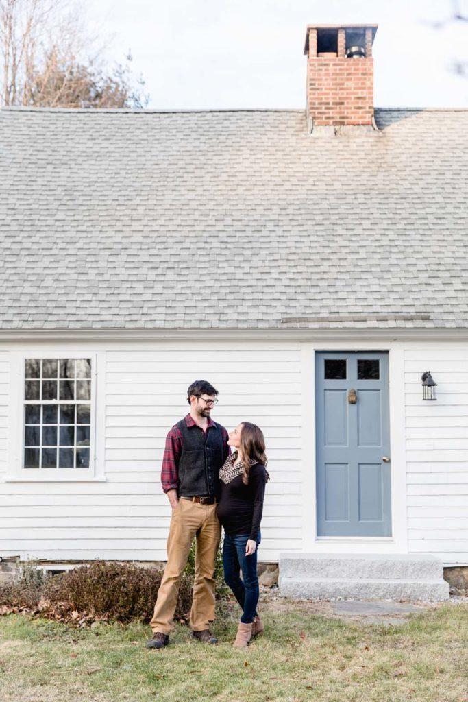 Something Old, Something New - The Maine Mag