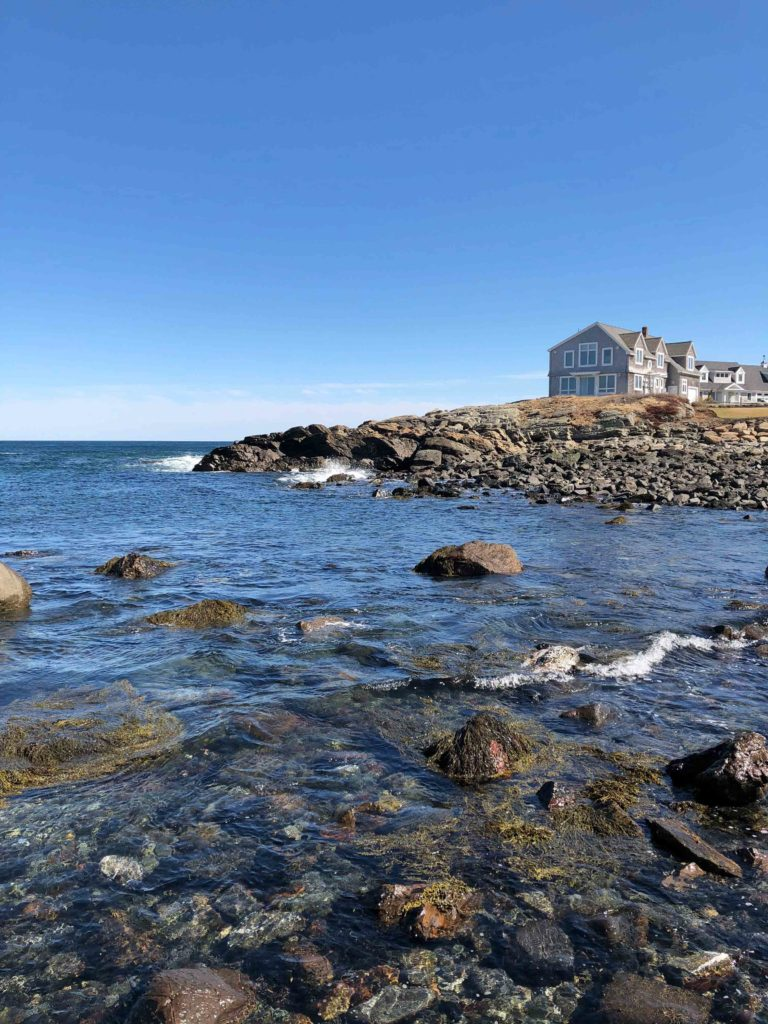 48 Hours in Ogunquit | 48 HRS | The Maine magazine