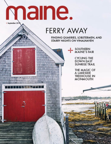 Digital Magazine Archives - The Maine Mag