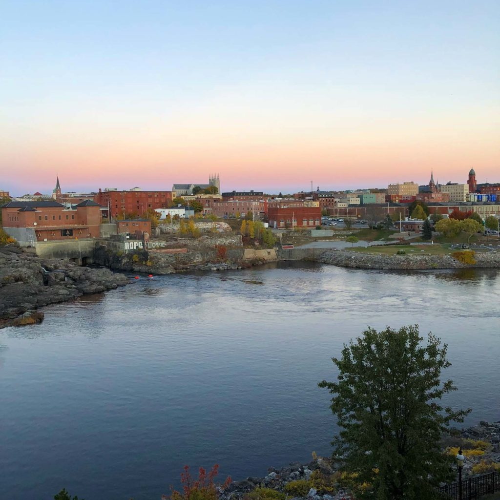 48 Hours in Lewiston + Auburn - The Maine Mag