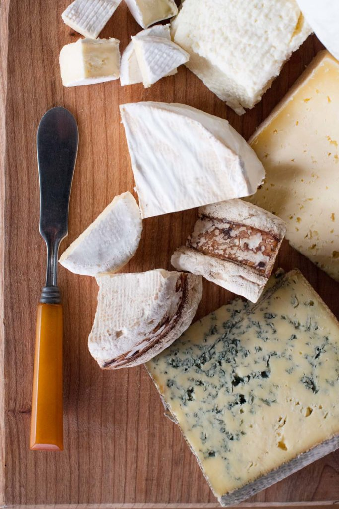A Cheesemaker's Next Chapter - The Maine Mag