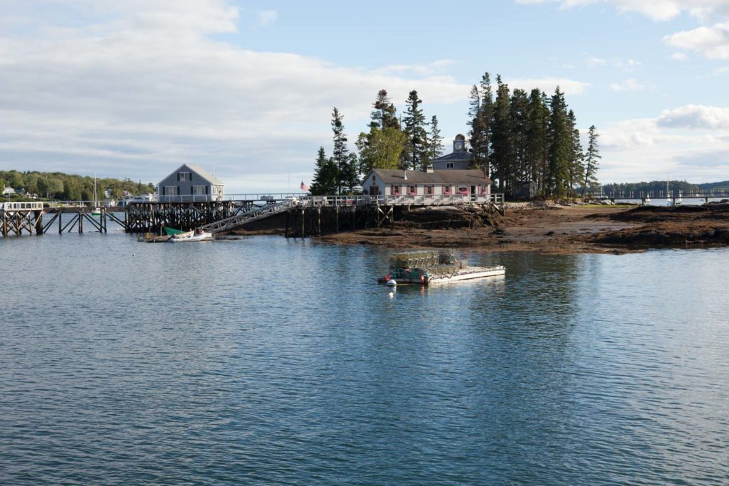 The Boothbay Region The Maine Mag