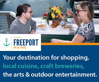 Visit Freeport ad