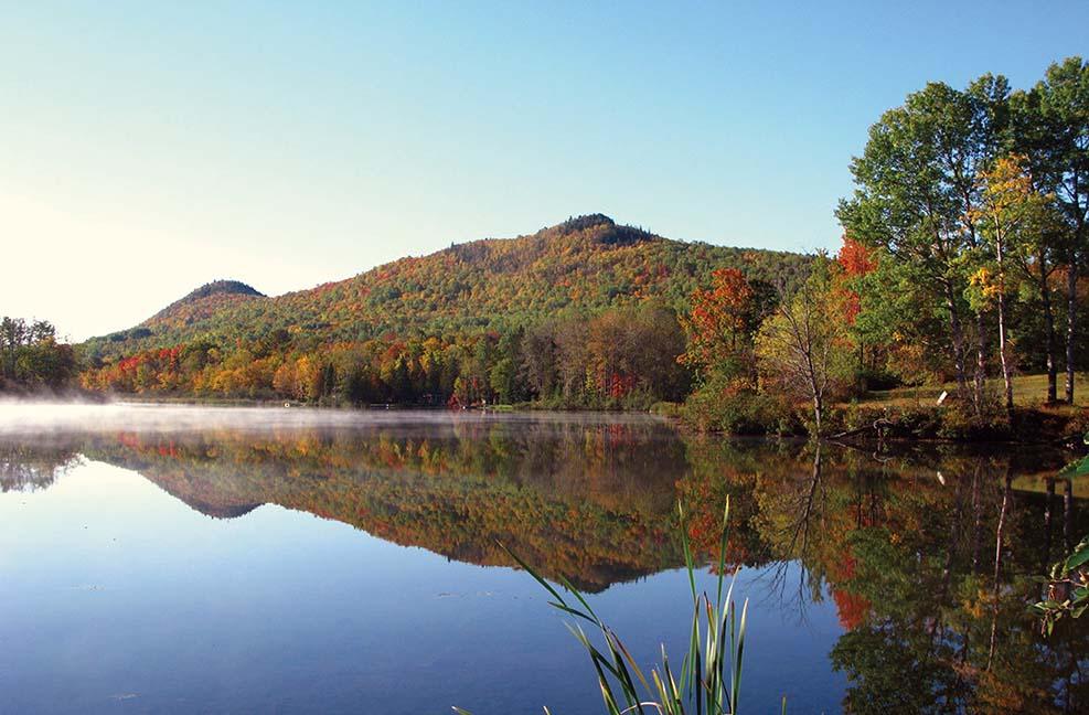 Aroostook Maine State Park