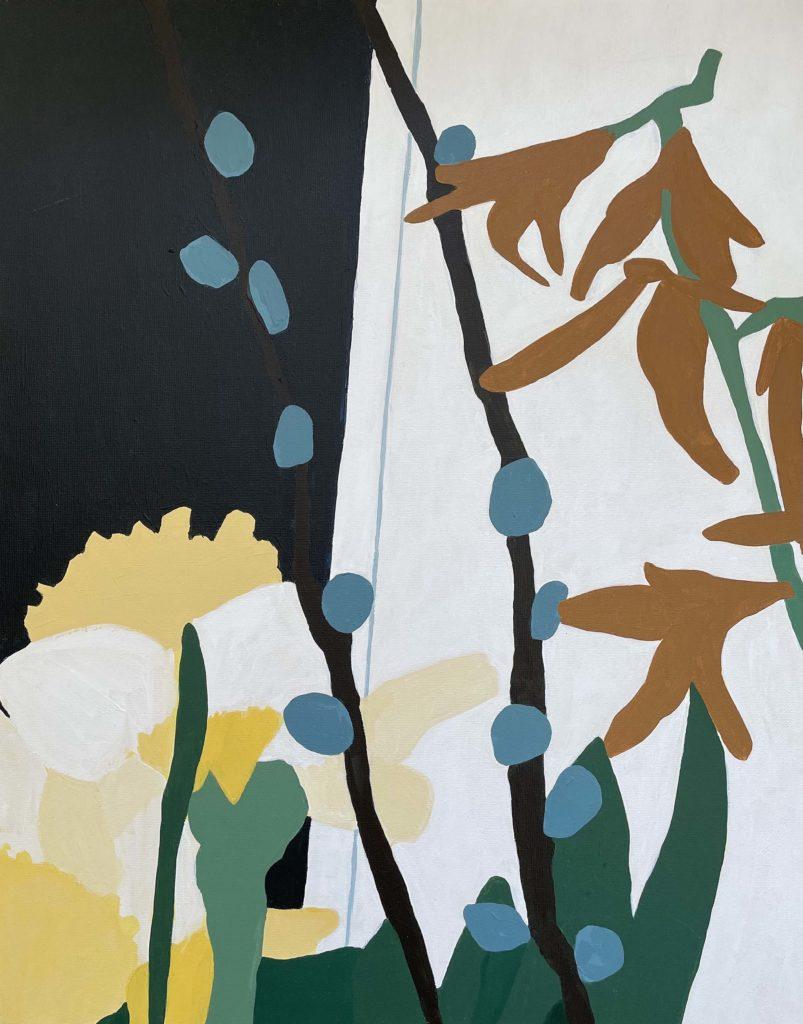 Vernal Variety by Anne Schutz